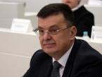 Potvrđeno imenovanje Zorana Tegeltije