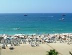 Turska spašava turističku sezonu: Testovi na koronu će se raditi na licu mjesta