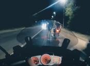 VIDEO| Izrazito rizične prometne ludorije dvojca u Čapljini