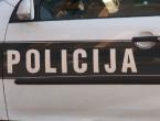 Policijsko izvješće za protekli tjedan (16.10. - 23.10.2017.)