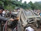 U odronima zemlje u Indiji poginulo najmanje 45 ljudi