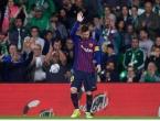 Messi: Ne mogu se sjetiti da su mi još nekad pljeskali protivnički navijači