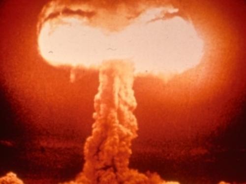Europa je bliže nuklearnom ratu nego ikad