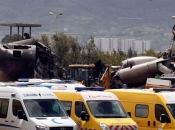 Alžir: U avionskoj nesreći poginulo 247 osoba, proglašena trodnevna žalost