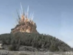 Apokaliptičan video iranskog nuklearnog napada na Izrael