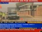 Talibani oteli stotine učenika i profesora - ubijeni tinejdžeri