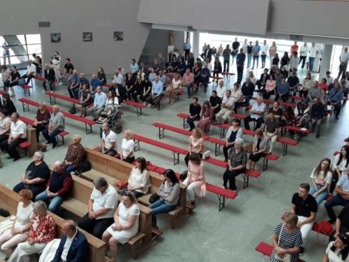 FOTO: Susret Ramaca u Zagrebu 2020.