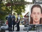Preminuo Bosanac koji je u Danskoj ranio policajce