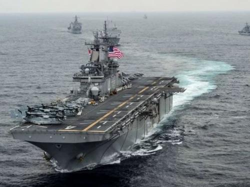 Iran: Nismo izgubili nikakav dron, američki brod je možda srušio svoj