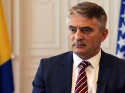 Komšić: Neka sam Hrvatima persona non grata, ako treba i fizički da se potučemo...