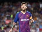 Barcini igrači pristali na 70 posto niže plaće, oglasio se Messi u nevjerici