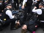 Borci za klimu prosvjedovali diljem svijeta, uhićene stotine ljudi