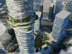 Gradi se najviša urbana džungla