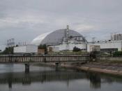 Stavlja se novi sarkofag na reaktoru u Černobilu
