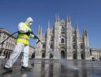 Italija produžava izvanredno stanje do kraja travnja