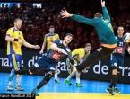 Francuska u završnici slomila Švedsku i plasirala se u polufinale