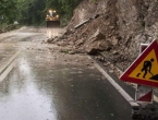 Zbog nestabilnog vremena, te povremene kiše opreznije voziti
