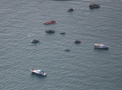 Spasilačke ekipe u moru pronašle komade zrakoplova