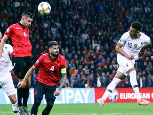 Francuska i Turska osigurale EURO, Island će u playoff