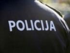 Policijsko izvješće za protekli tjedan (05.10. - 12.10.2020.)