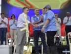 Kolumbija: Istopit će oružje i napraviti tri spomenika miru