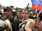 Guaido traži ''izravnu komunikaciju'' s američkom vojskom