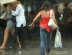 Žuti meteoalarm zbog visokih temperatura i mogućih grmljavina u BiH