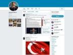 Turci hakirali profil Johannesa Hahna na Twitteru: Postavljena turska zastava i poruke