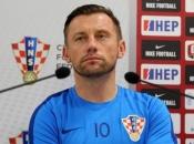 CSKA otpustio Olića: 'Žao mi je, radovao sam se novoj sezoni'