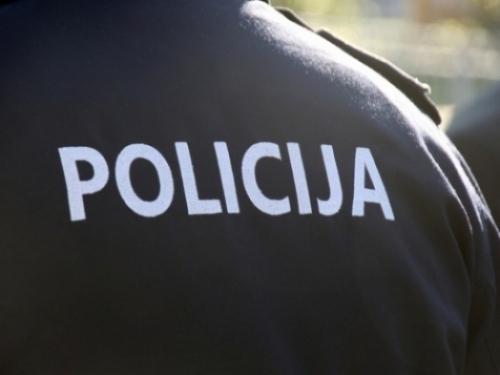 Policijsko izvješće za protekli tjedan (18.03. - 25.03.2019.)
