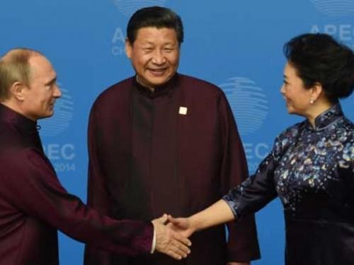 Kavalirski potez predsjednika Putina jako uznemirio Kineze