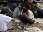Migrant krijumčario migrante u BiH