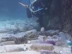 Znanstvenici upozoravaju: Cijeli karipski otok guši se u plastici
