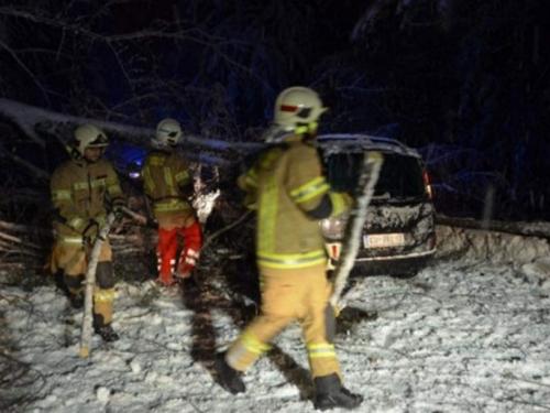 Hrvat nakon nesreće u Austriji: Spasila nas je krunica iz Međugorja