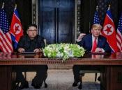 Trump najavio drugi susret s Kimom nakon izbora 6. studenog