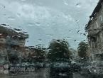 U BiH sljedećih dana oblačno sa slabim snijegom i kišom