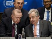 UN upozorio Tursku da ne šalje vojnike u Libiju