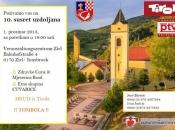 NAJAVA: 10. susret Uzdoljana u Innsbrucku
