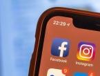 Facebook i Instagram pali u cijeloj Europi: Ne učitavaju se fotografije i sadržaj