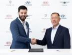 Hyundai i Kia ulažu ulažu 80 milijuna eura u Rimac Automobile