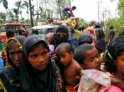 UNHCR: Broj raseljenih ljudi u svijetu prešao 70 milijuna