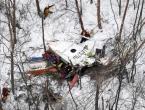 Spasilački helikopter pao tijekom probnog leta, devet ljudi poginulo
