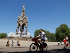 Pandemija popustila, Europa na biciklima