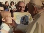 Nakon papinog blagoslova djevojčica ozdravila od raka