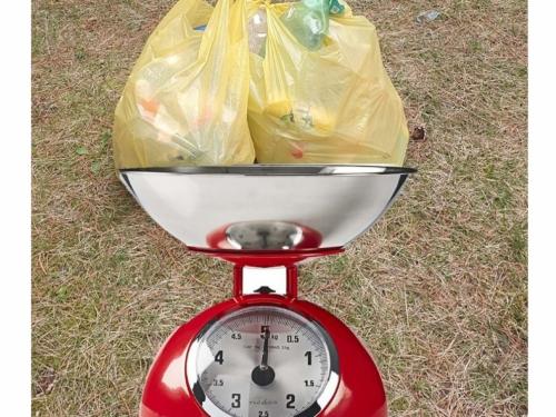 Sjajna ekološka akcija u Tomislavgradu: Za dva tjedna skupili blizu 10 tona otpada