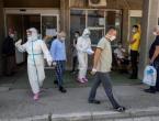 BiH: Preminulo 11 osoba s Covidom, 125 novozaraženih
