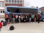 13 učenika OŠ Marka Marulića Prozor otputovalo u Njemačku