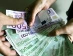 Sarajevo dobilo više novca nego pet hrvatskih županija zajedno