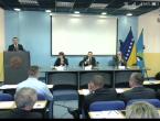 Nezadovoljstvo: U novoj županijskoj vladi nema nijednog Hrvata