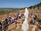 Globus: Papa će priznati Međugorje pod jednim uvjetom